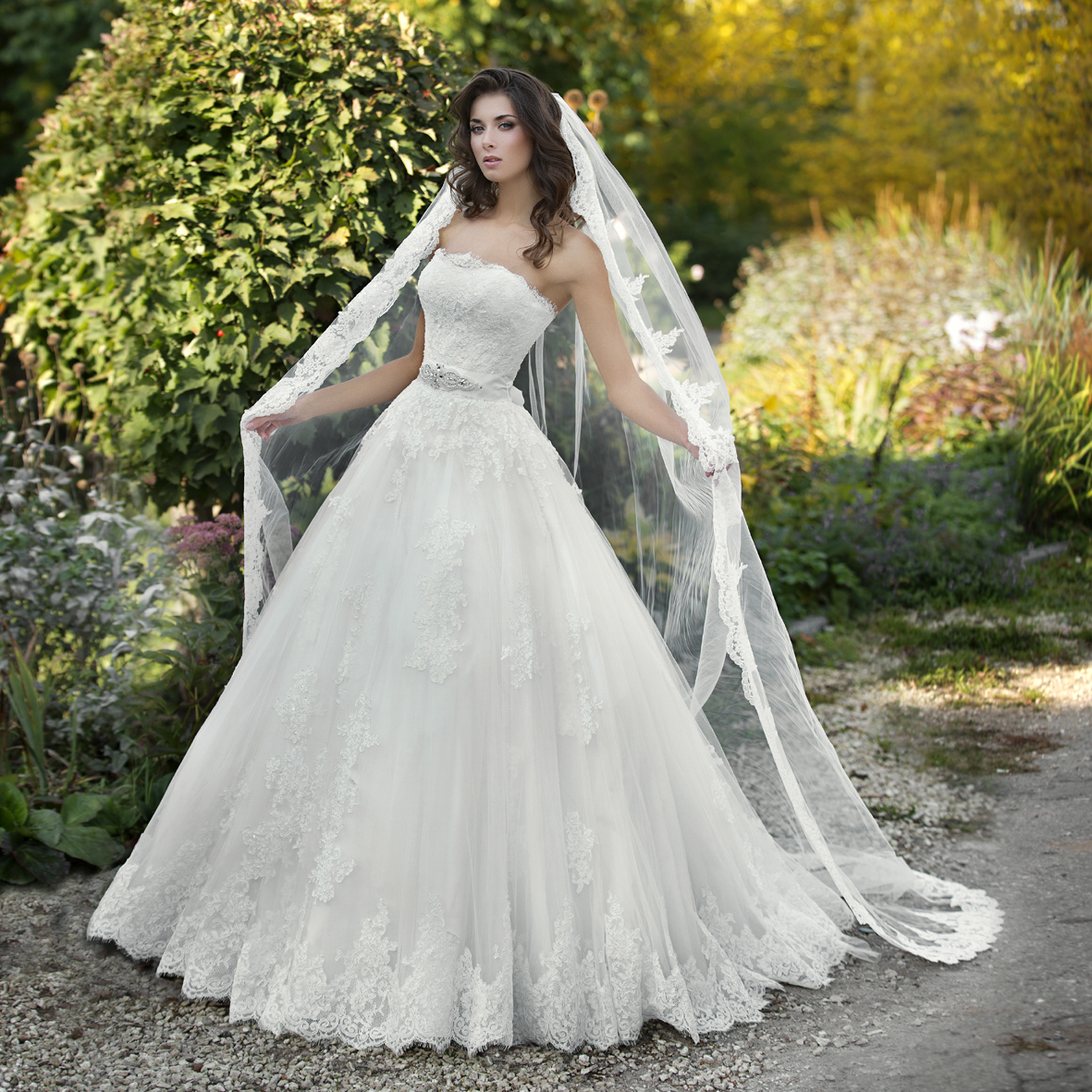 Studio Avalon Jak Snadno A Rychle Vybrat Svatebni Saty Snu Svatba Cz
