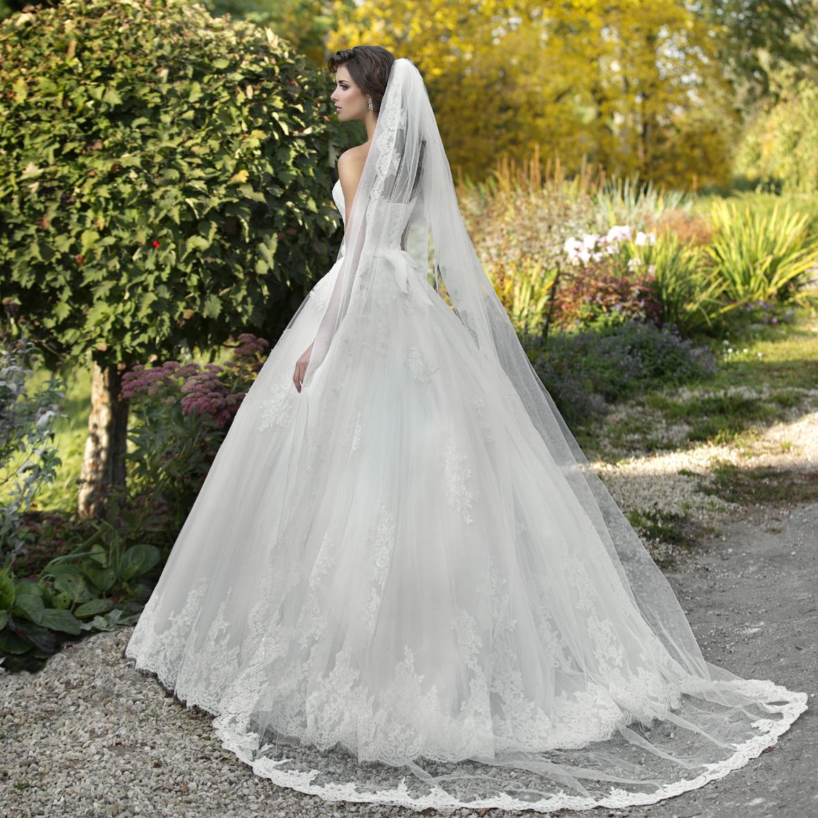 683919f2646 Studio Avalon – jak snadno a rychle vybrat svatební šaty snů