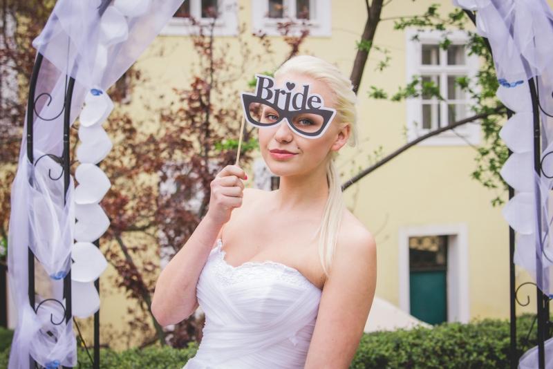 Svatební doplňky