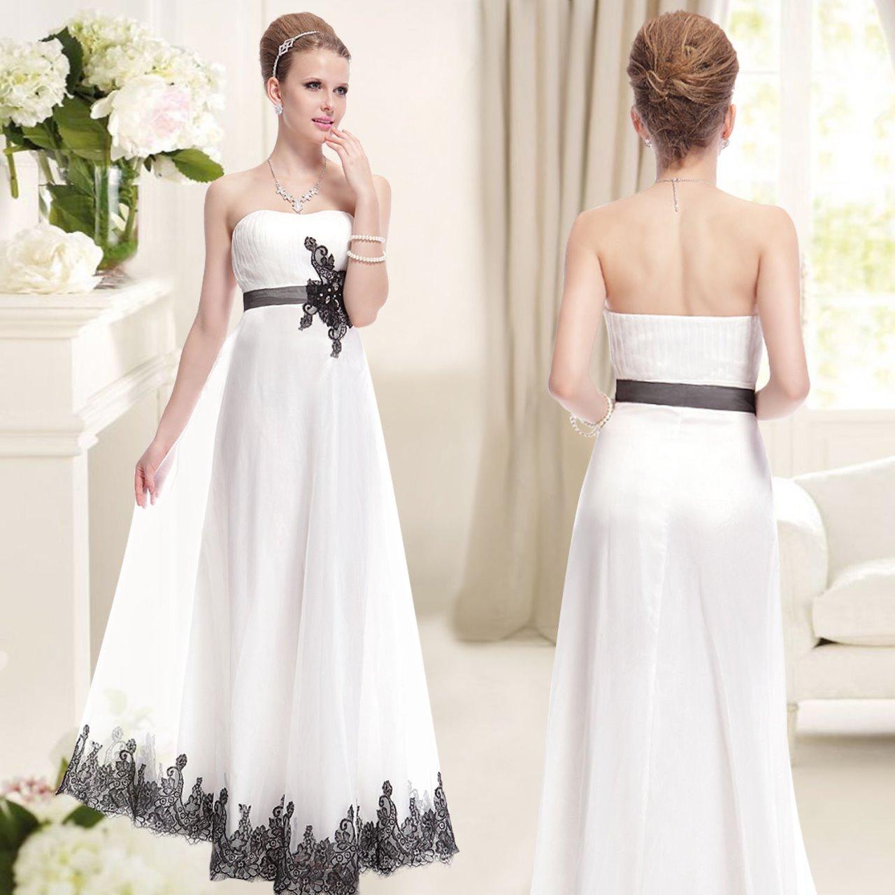 6f1c5e75af6 Salon Mierva - společenské šaty pro svatebčany