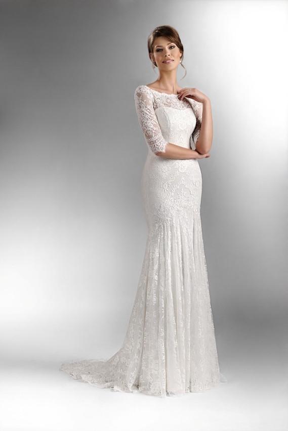 29966a3ec64 Studio Agnes - krásné svatební šaty (nejen) pro těhotné nevěsty ...