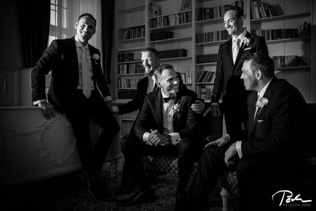 Svatební fotograf Petr Pelucha
